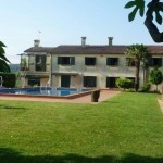 Villa in Vendita - Bastia di Rovolon, Padova